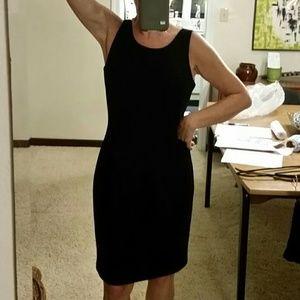 Vintage sheath dress
